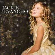 EVANCHO, Jackie - Imaginer