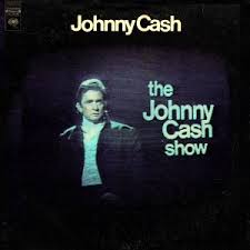CASH, Johnny - Sunday Morning Coming Down