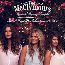 MCCLYMONTS, The - Forever Begins Tonight