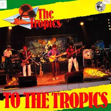 TROPICS, The - Padoe Pa Doepa