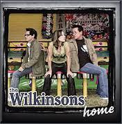 WILKINSONS, The - Fast Car -TC