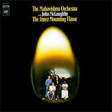 MAHAVISHNU ORCHESTRA - The Dance Of Maya
