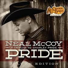 MCCOY, Neal - Just Between You & Me -CP