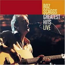 SCAGGS, Boz - Lowdown -BS (Live)