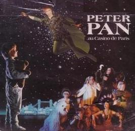 PETER PAN - Valse De Crochet